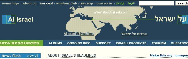 About Israel