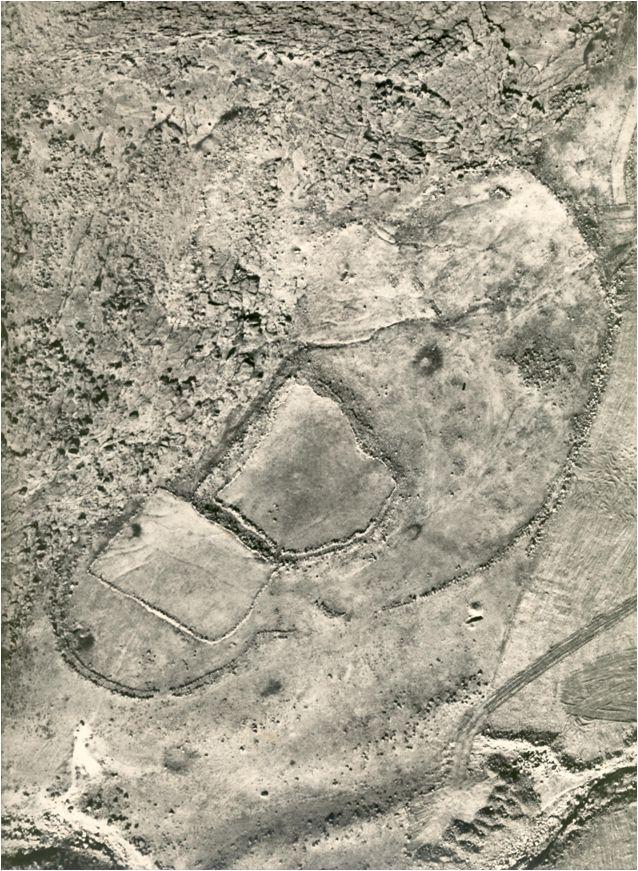 Arkeologisk funn Jordandalen