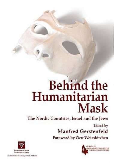 Behind the Norwegian humanitarian mask