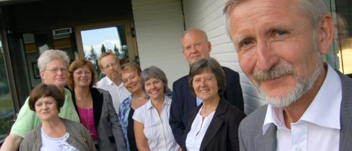 Biskoper Den norske kirke vranglærere