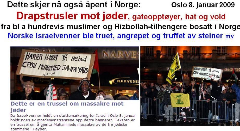 Islam nazisme kommunisme og sosialisme mv En felles frukt og kjennetegn er hatet mot Israel jødene Bibelen og de kristne.jpg
