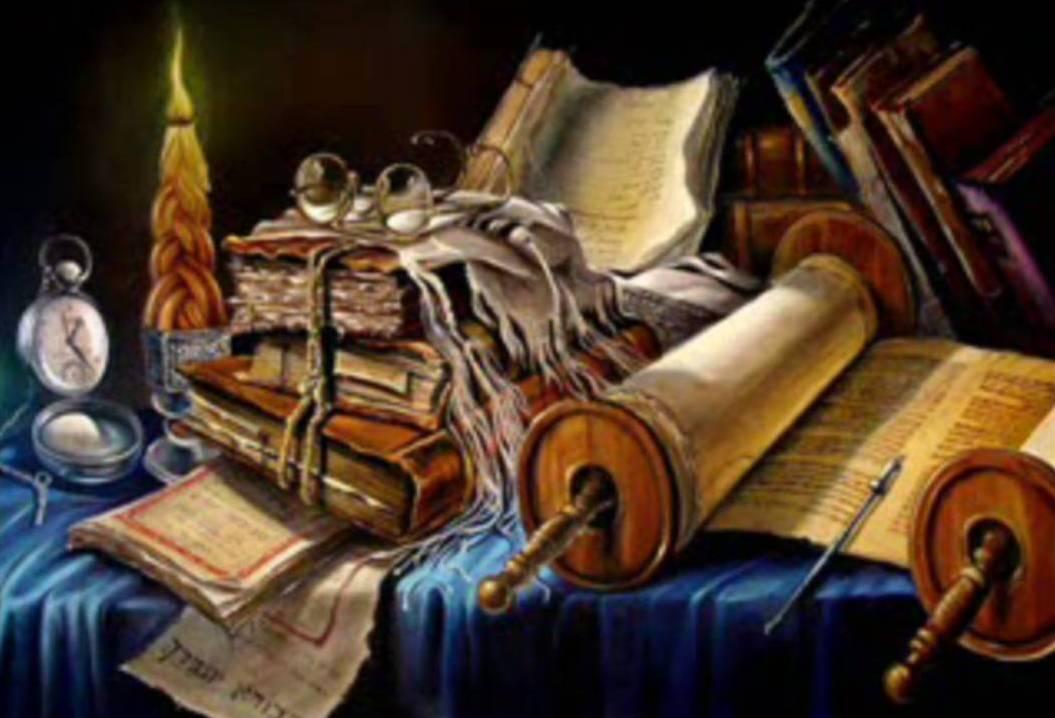 Bibelen Guds Ord gir lys