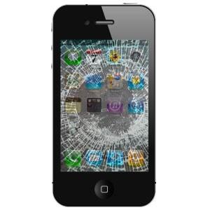 Fikse iphone 7 skjerm stavanger